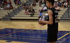 Boys volleyball dives into a new season