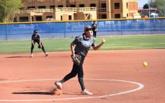 Softball returns with grit