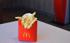 French fries that will fry your taste buds