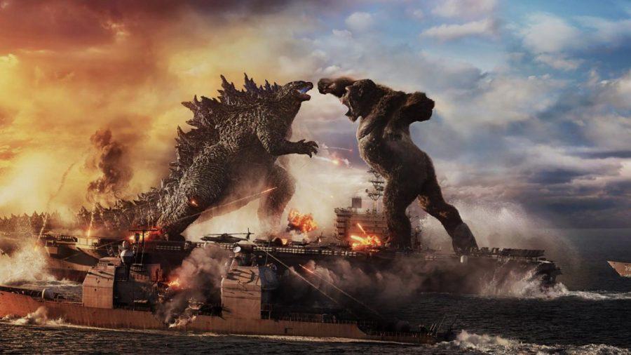 Godzilla v Kong fails to capture investment