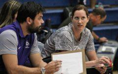 Amanda Burbridge named new girls head volleyball coach
