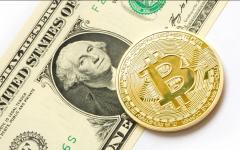 Bitcoin Becoming Mainstream