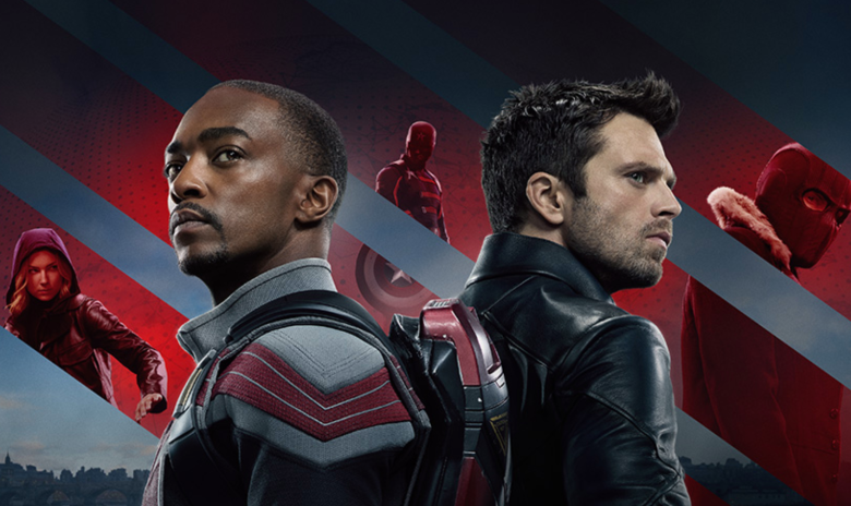 Marvel+introduces+its+new+Captain+America