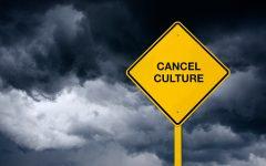 Cancel 'cancel culture'