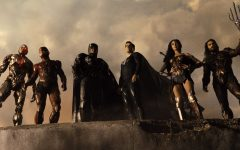 Zack Snyder's Justice League is… not good