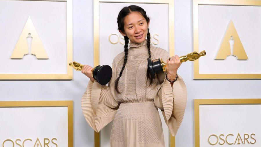 History made at the 2021 Oscars