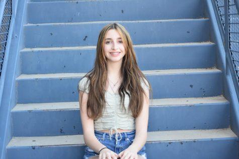 Photo of Abby Mills