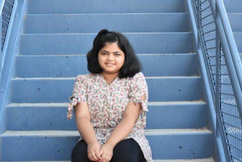 Photo of Manasi Tripathi
