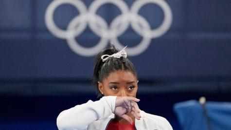 USA Gymnastics fails its athletes, again