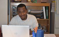 Joshua Cole: teacher, coach, and mentor