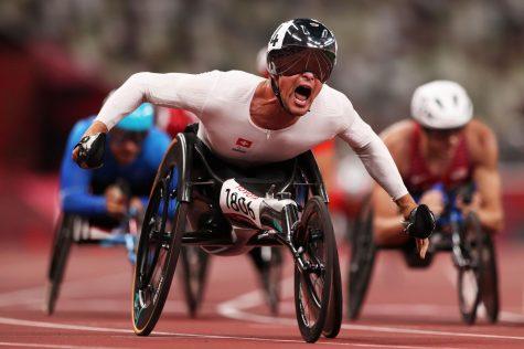 Paralympics: a golden history
